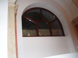 Oprava starých oken